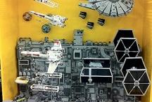 Amazing Lego / Lego from around the world