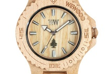We Wood / Wooden watches  www.we-wood.ro