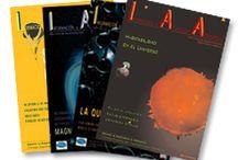 publicaciones Ciencias