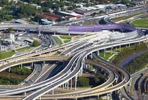 Infrastructure Projects / The different types of Infrastructure in Australia