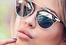 beauty /glasses