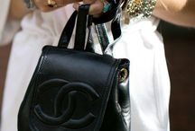 Handbags / Don't we just love them!!! / by Tee Ge