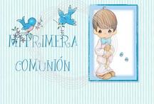 laminas comunion
