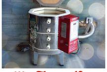* wyroby ceramiczne