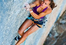 Climbing / by Tribesports