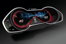 Automotive Interface / by Alexander Venus