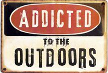 Outside Life