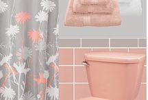Bathroom Ideas for the house