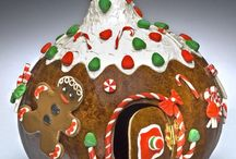 Gingerbread / by Elaine W.