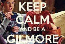 I've been Gilmored