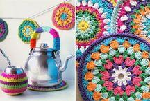 bonitas cosas con lana