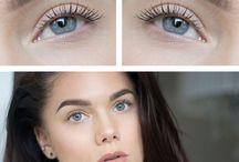 healty skin, mininum makeup