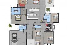 master bedroom floorplan