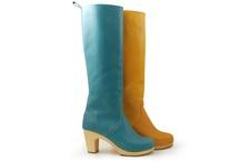 La Follia della Donna / Shoes