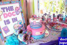 Cumpleaños #2 Angelita