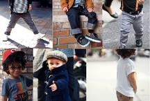 Janek -clothes