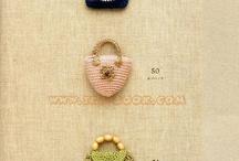 CROCHET: Miniatures