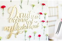 Donut Inspired Bridesmaids Brunch | Styled Shoot