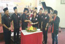 Peresmian yayasan Aku dan Sukarno / Event peresmian Yayasan Aku dan Sukarno 01 Juni 2016