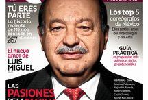 Revista / by Mónica Serrano