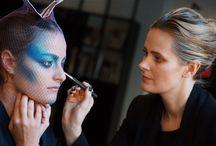 play make-up