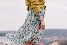 Spring Vibes by Alexandra Doba