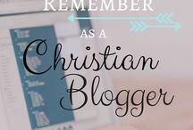 Bloggers Who Love Jesus