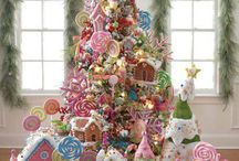 Celebration of Trees Ideas / by Lindsay Long