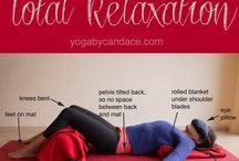 Yoga regenerativ