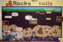 Rocks Topic