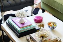 Interiors-styling / by Kyra Williams