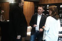 Konferencja FashionPhilosophy Fashion Week Poland / Pierwsza oficjalna konferencja 13 edycji FashionPhilosophy Fashion Week Poland za nami. Szczegóły wydarzenia zostały zdradzone w Hotelu Doubletree by Hilton w Łodzi.