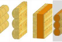 domy z bali / Domy z bali są rozwiązaniem tanim i ekologicznym. Drewno łatwo chłonie ciepło, dzięki czemu obniżysz koszty ogrzewania. Drewniane domy są przytulne, a ich wygląd przywoła twoje wspomnienia z górskich wypraw i skojarzenia z leśną florą. Są idealnym rozwiązaniem, jeśli lubisz kontakt z naturą lub chcesz uciec od wielkomiejskiego zgiełku. Sprawdź, jak wybudować drewniany dom, który stanie się spełnieniem twoich marzeń.