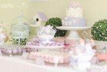 Baby shower ideas / by Yan Rose