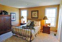 Franklin, Harrison, Lincoln, Roosevelt & Washington Home Designs / Photos of the Franklin, Harrison, Lincoln, Roosevelt and Washington home designs