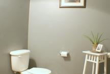 Gaste toilet