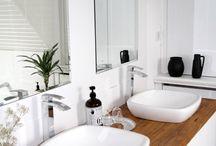 // Living Bathroom //