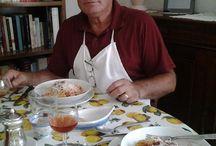 Cooking Class in Italy / COOKING CLASS IN ITALY WITH MAMA ISA -   OFFICIAL WEBSITE: isacookinpadua.altervista.org