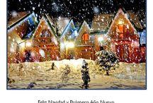 Christmas 2014 / Navidades 2014