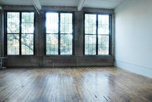 Empty Rooms / How would you decorate this room?