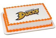 Hockey Cakes (NHL and more)