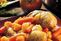 crock pot cookin' / for making cooking simple / by Debbie Howard