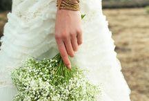 Brautsträuße und...