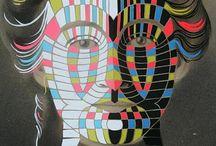 gouache / recopilacion de diversos artistas y movimiento artisticos que trabajaron con gouache