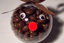 Christmas Creations / by Jennette Witmer-Hernandez