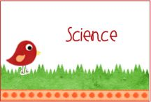 Science / Great ideas for teaching science can be found here!
