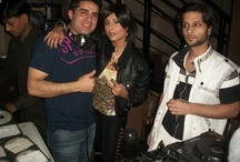 My New Years eve gig in Delhi