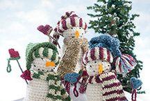 crochet / by Darlene Beer