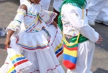 Colombia / Paisajes y. Fotos