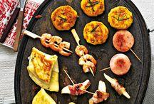 Kochen - Raclette oder Fondue